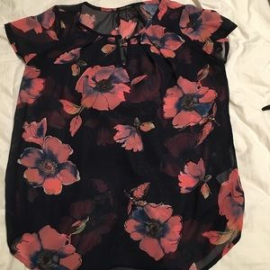 Papermoon blouse size small